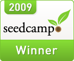 Seedcamp 2009 winner